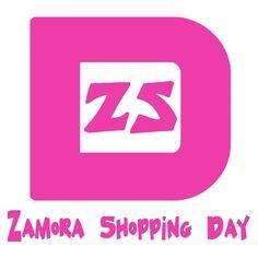 Cartel Zamora Shoppping Day