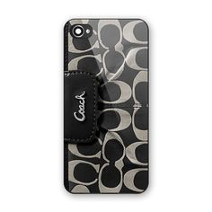 Best New Custom Coach Wallet Pattern Print On Hard Case For iPhone 6/6s, 7/7s #UnbrandedGeneric