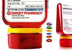 THE CLEAR RX MEDICATION SYSTEM / Design Practice and Education