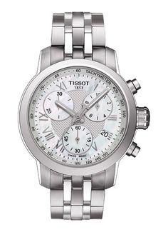 Tissot Horloge Dressport T0552171111300 • de Bijenkorf