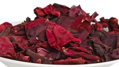How to make rose potpourri    This easy homemade gift won't cost you much and will be loved by all who receive. nothing beats the natural perfume of fragrant rose petals in your home.