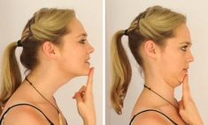 7 Effective Ways to Get Rid of Neck Pain - PinXp Stiff Neck Exercises, Shoulder Pain Exercises, Hip Stretches, Dor Cervical, Fix Rounded Shoulders, Bow Pose, Sciatic Pain, Neck Pain Relief, Neck And Shoulder Pain