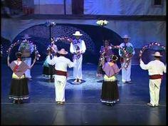 "Querétaro ""Danza de la Shaja"" - YouTube"