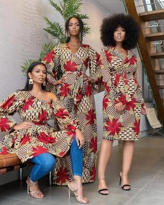african clothing for modern woman, example african fabric, model of dress lo . African Fashion Designers, African Inspired Fashion, Latest African Fashion Dresses, African Print Dresses, African Print Fashion, Africa Fashion, African Dress, African Prints, Ankara Fashion
