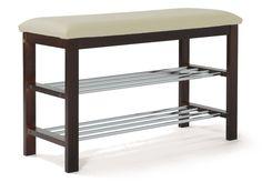 Botník se sedákem ALFA - Sconto Nábytek Table, Furniture, Home Decor, Decoration Home, Room Decor, Tables, Home Furnishings, Home Interior Design, Desk