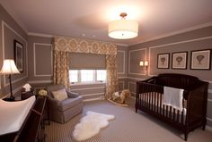 Pepper Pike French Inspired - traditional - kids - cleveland - Reflections Interior Design