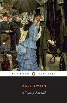 A Tramp Abroad (Penguin Classics)