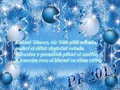 Výsledek obrázku pro vánoční přání Hanukkah, Christmas Bulbs, Wreaths, Holiday Decor, Christmas Light Bulbs, Door Wreaths, Deco Mesh Wreaths, Floral Arrangements, Garlands