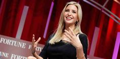 Do you agree? Ivanka as First Lady?  Share your thoughts,  Click here: http://republicmoms.com/ivanka-trump-appears-set-become-donald-trumps-first-lady/