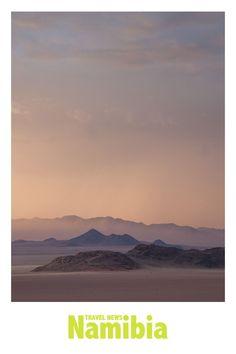 Photography Feature: Le Roux van Schalkwyk - Travel News Namibia Travel News, Travel Guide, Van, Mountains, Sunset, Unique, Nature, Photography, Naturaleza