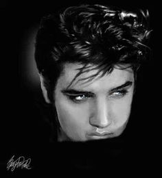 OMG!! There are no words for how beautiful and handsome this man was.  He just exudes sexiness.