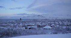 L'Islande pour les «nuls»