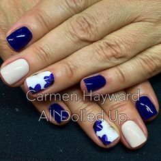 Amore Ultima with Amore Elite gel nails