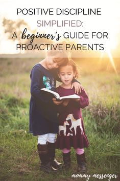 The Positive Discipline approach is used by parents who want to create a peaceful, yelling-free home while building a mutually respectful relationship with their children. Learn the 5 most important tools that...