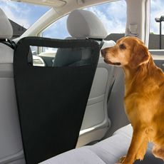 Auto Pet Barrier... This was made for my dogs