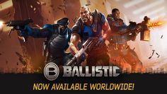 Ballistic Hack is a very good hack that can modify the game code in such a way that you can add any amount of Ballistic Points or Credits