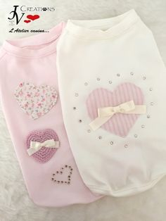 T-Shirt sweet girl 2 - Abbigliamento a quattro zampe