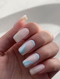 Manicure, Nails, Nail Ideas, Beauty, Finger Nails, Gel Nails, Nail Bar, Ongles, Polish