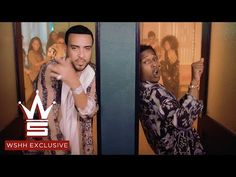 """French Montana & A$AP Rocky """"Said N Done""""  