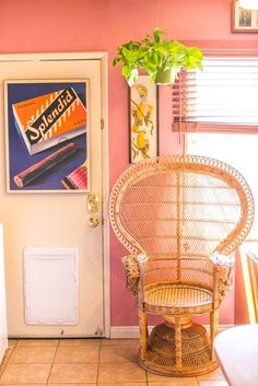 House Tour: An Eclectic, Artsy West Los Angeles Home | Apartment Therapy