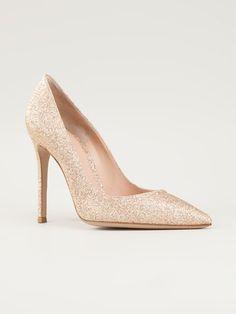 42 meilleures images du tableau chaussures de mariée   Bridal Shoes ... ed10b6aff778