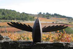 Metal Wings  by David Vanorbeek www.vanorbeek.com