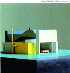 W4-02 Case Study1: Day-Night House / John Hejduk   test 1