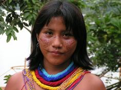 "The Yekuana are the tribe described by South Americans as ""finished,"" meaning that they have an advanced culture"