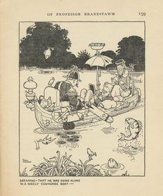 1933 The Incredible Adventures of Professor Branestawm