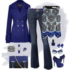 Untitled #18, created by tufootballmom on Polyvore