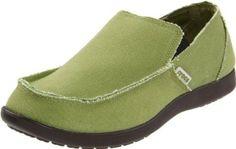 #10: crocs Men's Santa Cruz Slip-On