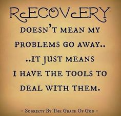 Aug. 20, 2017 - Readings in Recovery: A Day at a Time