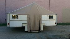 1968 Proline tent camper