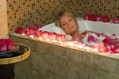 spas and relaxing | ... Spa relaxing-spa-bath – Still Waters Day & Medical Spa | Pensacola