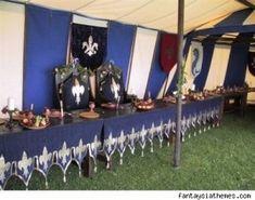 More Medieval feast ideas
