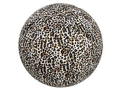 SALE Yoga Ball Cover Exercise Ball Cover Balance Ball Cover for 65cm ball  Cheetah *** Visit the image link more details.(This is an Amazon affiliate link and I receive a commission for the sales)