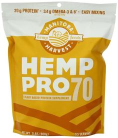 Manitoba Harvest Hemp Pro 70 Protein Supplement 32 Ounce *** Check this awesome product by going to the link at the image. Anti Aging Supplements, Protein Supplements, Best Supplements, Weight Loss Supplements, Gluten Free Protein Powder, Hemp Protein Powder, Lectins, Keto Shopping List, Best Weight Loss Supplement