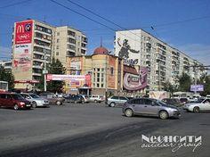 Рекламные места - НеонСити