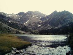 Lago d'Arpy, Valle d'Aosta