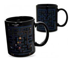 Pacman Coffee Mug!