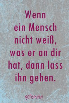 Kopf hoch & Krone richten: Die besten Sprüche für Liebeskummergeplagte Lovesickness is mean and bad. There is hardly anything that hurts more. Motivational Quotes For Life, Sad Quotes, Words Quotes, Best Quotes, Life Quotes, Inspirational Quotes, Sayings, Enjoy Quotes, Humor Quotes