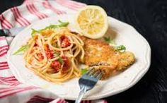 Enjoy the taste of with an odyssey of fresh seafood, with capers, chillies, tomatoes & lemon juice. Italian Food Menu, Italian Pasta Dishes, Italian Recipes, Restaurant Concept, Restaurant Offers, Fresh Seafood, Spaghetti, Tomatoes, Ethnic Recipes