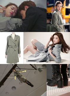 """""""Man from the Stars"""" Fashion: Cheon Song Yi's Best Outfits 