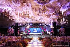 This is incredible unique work by suryanto decoration httpwww axioo wedding photography videography jakarta bali junglespirit Gallery