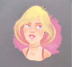 Toda Barbiezinha by LittleFeet Estudo rapido - GIMP  contato.littlefeetstore@gmail.com diadeluisa.tumblr.com