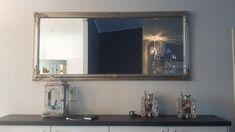 Decor, Flat Screen, Bathroom Mirror, Bathroom, Frame, Home Decor, Framed Bathroom Mirror, Furniture