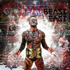 New NXT Champion