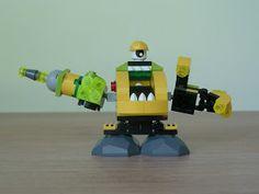 Totobricks: LEGO MIXELS KRAMM GURGGLE MIX Instructions Lego 41545 Lego 41549 Mixels Series 6 http://www.totobricks.com/2015/09/lego-mixels-kramm-gurggle-mix.html