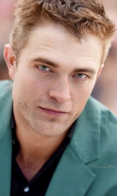 Verena edit : The Rover photocall. Beautiful edit... Excuse me while I die now! (cause of death -- Robs eyes!)