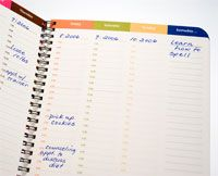 seejanework.com 8 Days-A-Week Planner